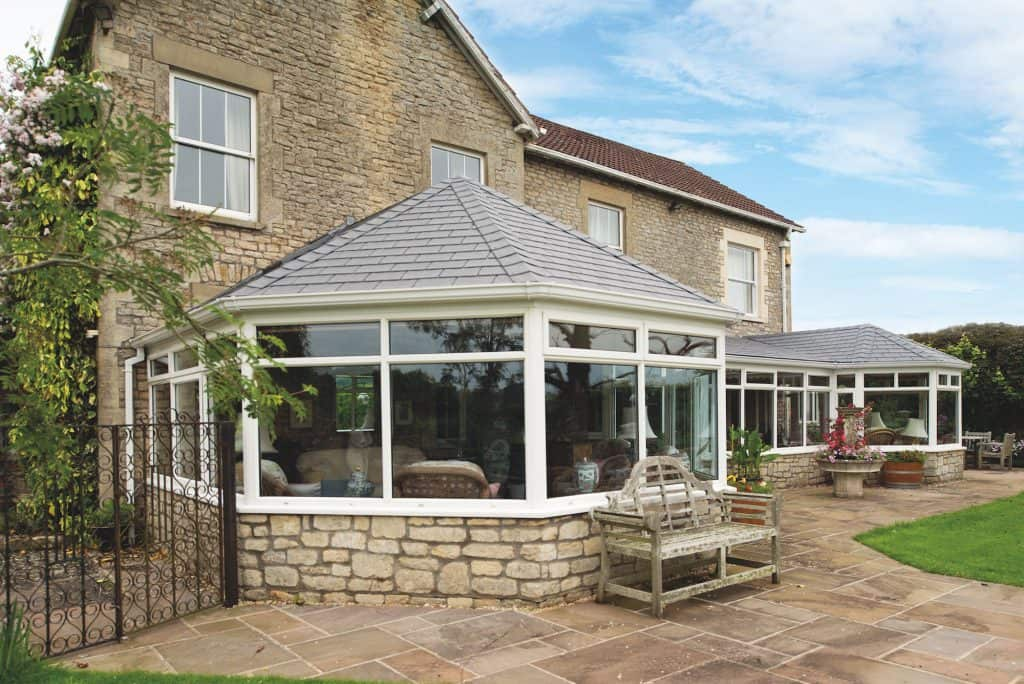 Replacement Conservatory Roofs Birmingham