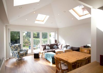 Living Room Extensions Birmingham