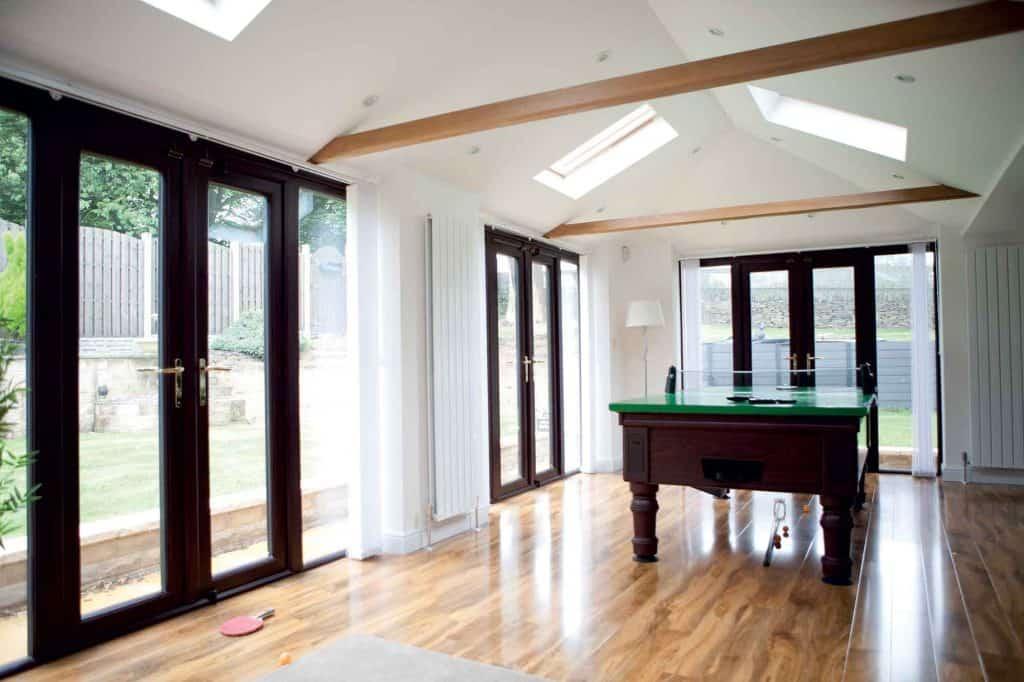 Home Extensions Birmingham