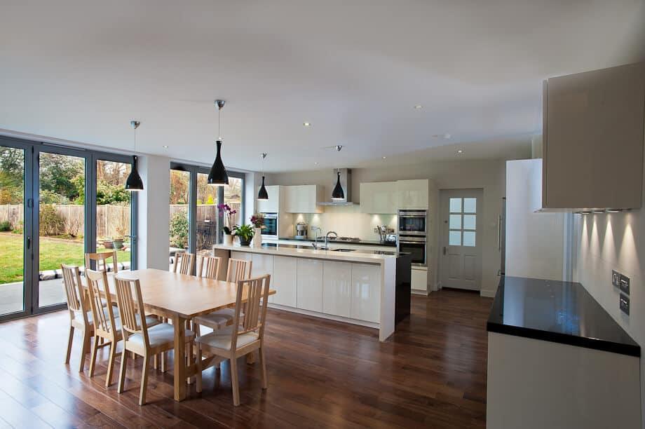 Kitchen Extensions Birmingham