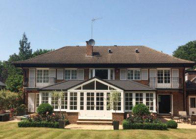 Rear Home Extensions Birmingham