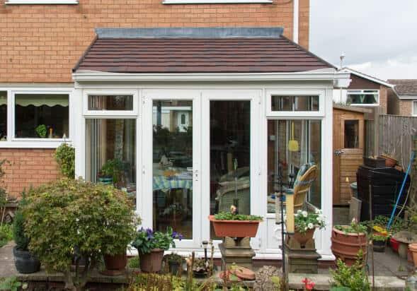 Guardian Roof Styles Birmingham
