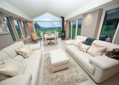 Living Room Extension