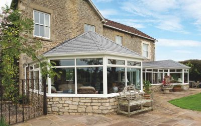 Transform Your Conservatory into the Perfect Summer Space With a Guardian Roof