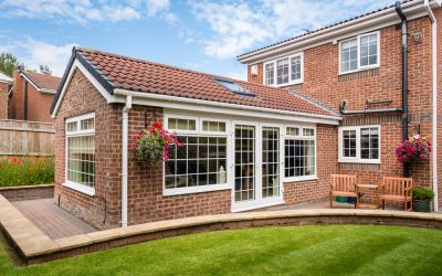 Common Conservatory Problems Homeowners Face in the Winter