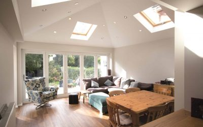 New Year, New Conservatory Roof? Renovating Your Home in 2021 with a Conservatory Roof Conversion